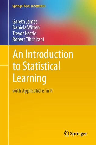 An Introduction to Statistical Learning: With Applications in R (2014)