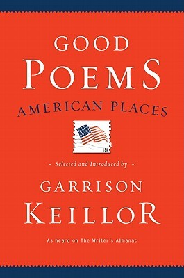 Good Poems: American Places (2011)
