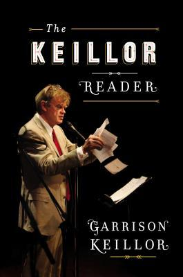 The Keillor Reader (2014)