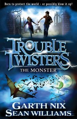 Troubletwisters Book 2, . the Monster (2000)