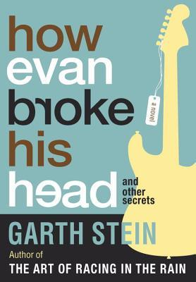 How Evan Broke His Head and Other Secrets (2014)