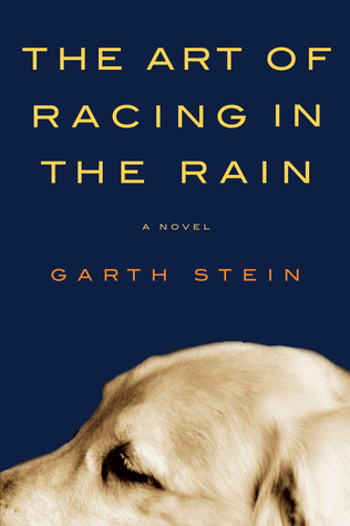 The Art of Racing in the Rain (2008)