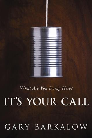 It's Your Call: What Are You Doing Here? (2010)