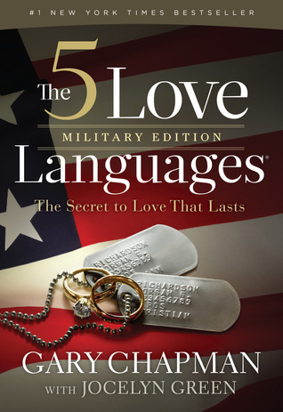 The 5 Love Languages Military Edition: The Secret to Love That Lasts (2013)