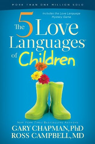 The 5 Love Languages of Children (2012)