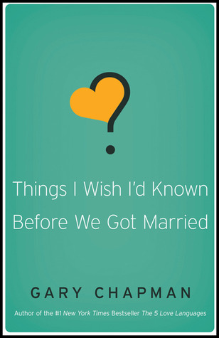 Things I Wish I'd Known Before We Got Married (2010)