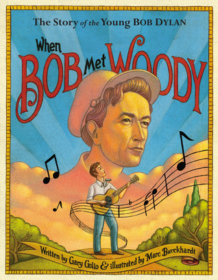When Bob Met Woody: The Story of the Young Bob Dylan (2011)