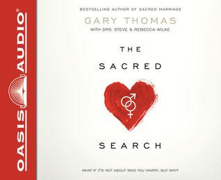 Sacred Search (2013)