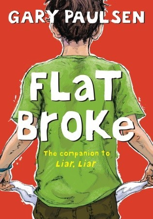 Flat Broke: The Theory, Practice and Destructive Properties of Greed (2011)