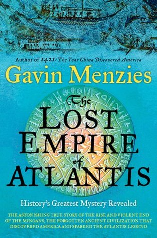 The Lost Empire of Atlantis: History's Greatest Mystery Revealed (2000)