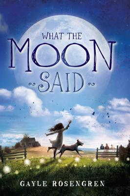 What the Moon Said (2014)