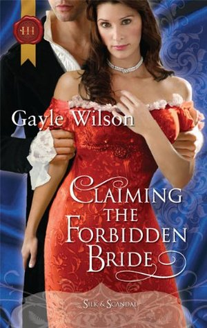 Claiming the Forbidden Bride (2010)