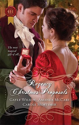 Regency Christmas Proposals (2010)