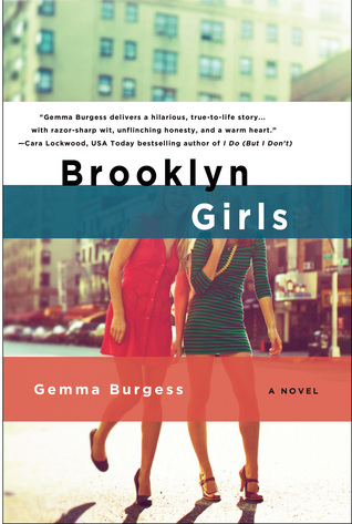 Beginner's Luck: A Brooklyn Girls Novel (2013)