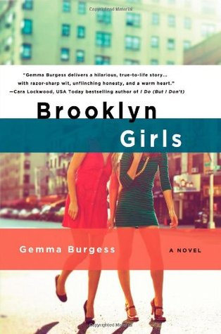 Brooklyn Girls (2013)