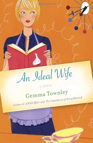 An Ideal Wife (2010)