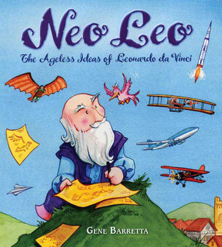 Neo Leo: The Ageless Ideas of Leonardo da Vinci (2009)