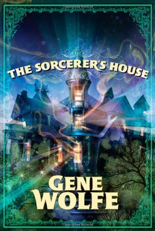 The Sorcerer's House (2010)