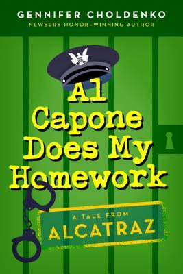 Al Capone Does My Homework (2013)