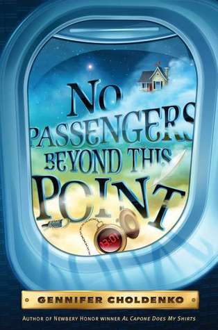 No Passengers Beyond This Point (2011)