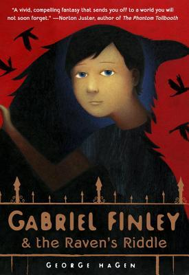 Gabriel Finley and the Raven's Riddle (2014)