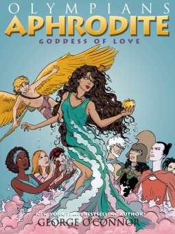 Aphrodite: Goddess of Love