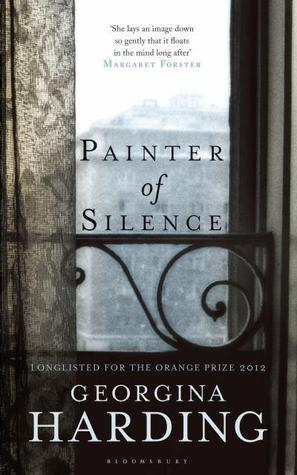 Painter of Silence (2012)