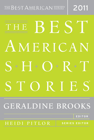The Best American Short Stories 2011 (2011)
