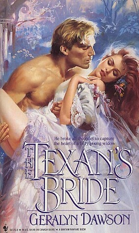 The Texan's Bride (1993)