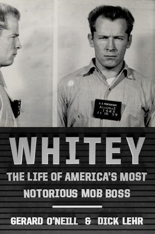 Whitey: The Life of America's Most Notorious Mob Boss (2013)