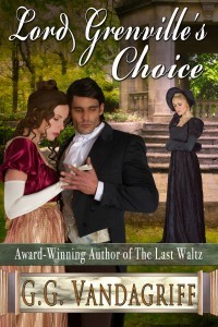 Lord Grenville's Choice (2014)