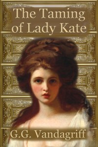 The Taming of Lady Kate (2012)