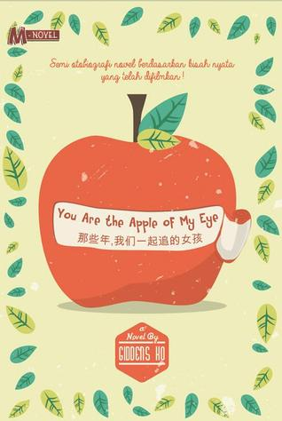 You Are the Apple of My Eye (2014)