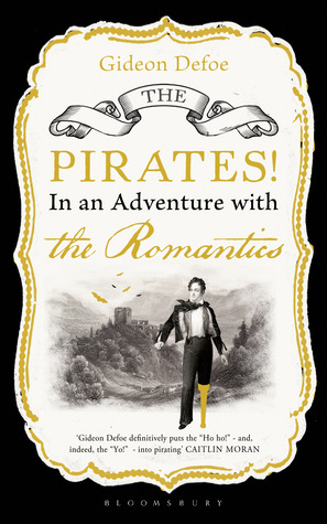 The Pirates! in an Adventure with the Romantics (2012)