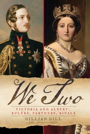 We Two: Victoria and Albert: Rulers, Partners, Rivals (2009)