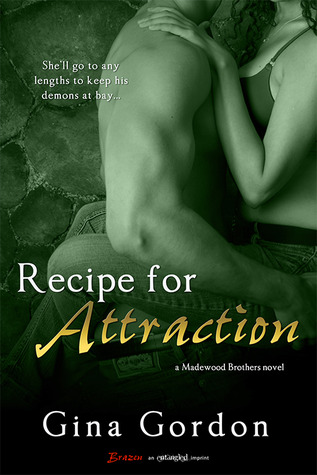 Recipe for Attraction
