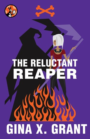 The Reluctant Reaper (2013)