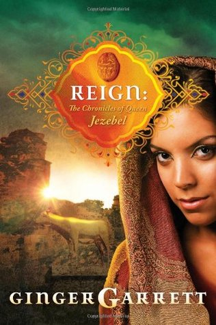 Reign: The Chronicles Of Queen Jezebel (2013)