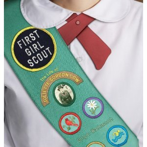 First Girl Scout: The Life of Juliette Gordon Low (2012)