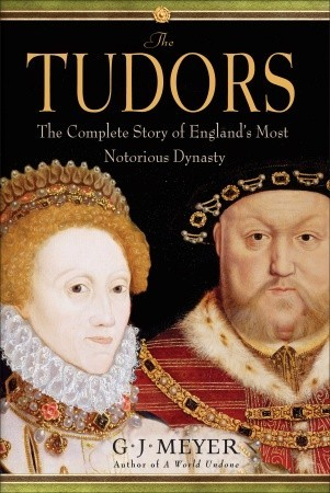 The Tudors: The Complete Story of England's Most Notorious Dynasty (2010)