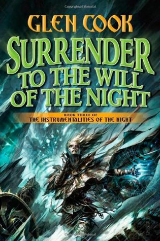 Surrender to the Will of the Night (2010)