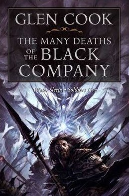 The Many Deaths of the Black Company (2009)