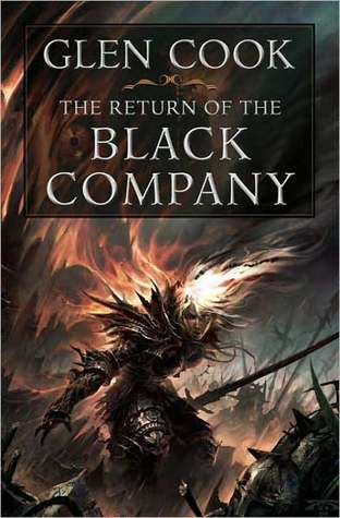 The Return of the Black Company (2009)