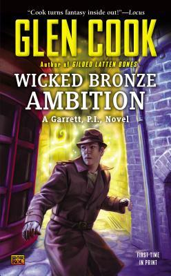 Wicked Bronze Ambition (2013)