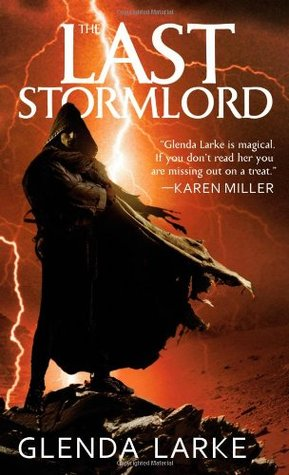 The Last Stormlord (2010)