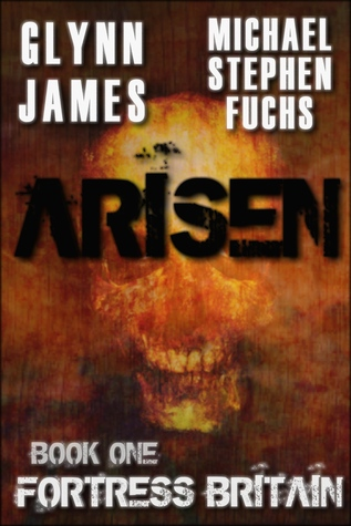 Arisen, Book One: Fortress Britain