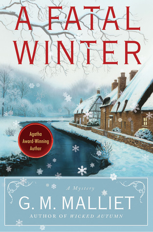 A Fatal Winter (2012)