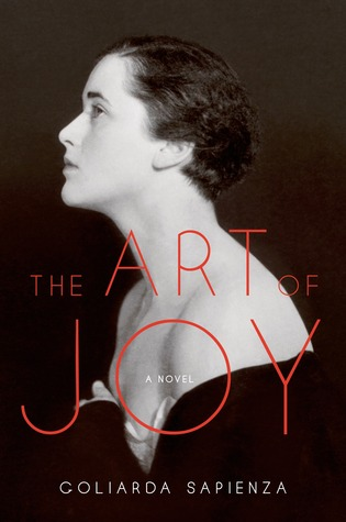 The Art of Joy: A Novel (1998)