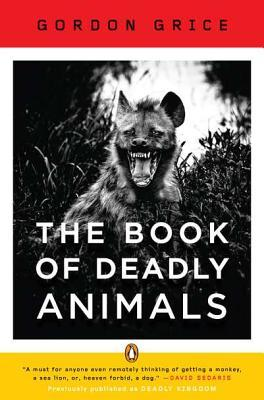 The Book of Deadly Animals (2012)
