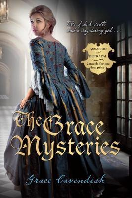 Grace Mysteries: Assassin & Betrayal (2013)